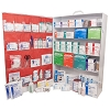 First Aid Station, ANSI 2015 Class A, 4 Shelf Stocked