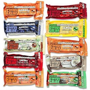 Millennium Bar Assorted 12 Pack